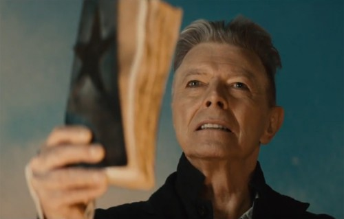 """Blackstar"", guarda un anticipò del nuovo video di David Bowie"