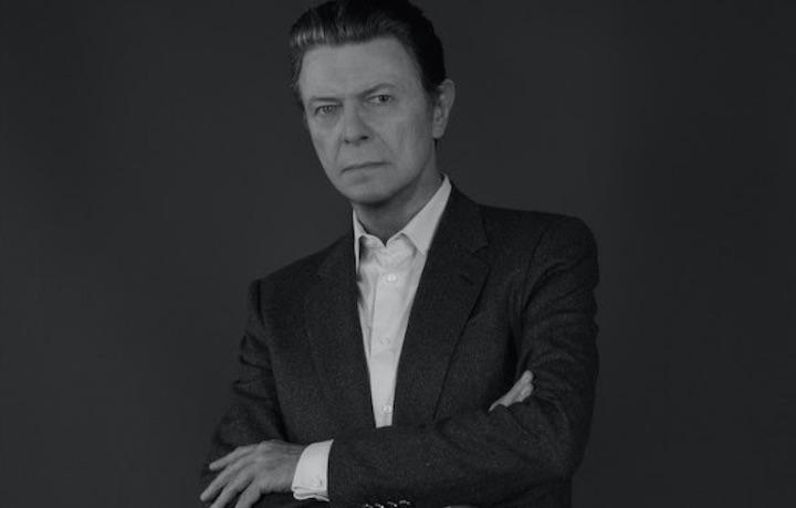 David Bowie è scomparso il 10 gennaio