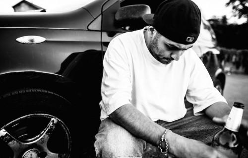 """Egreen ha appena pubblicato """"Beats & Hate"""""""