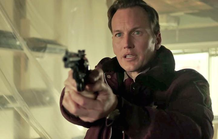 """Un frame della seconda stagione di """"Fargo"""""""