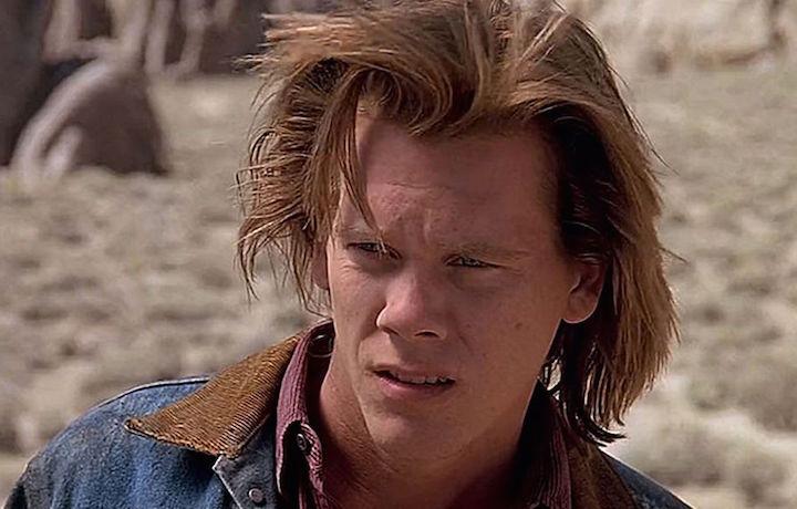 """Kevin Bacon tornerà con """"Tremors"""""""