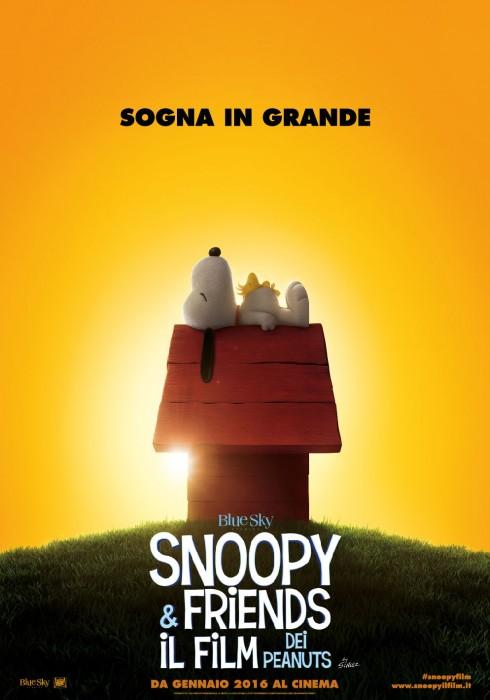 Snoopy & Friends - Steve Martino