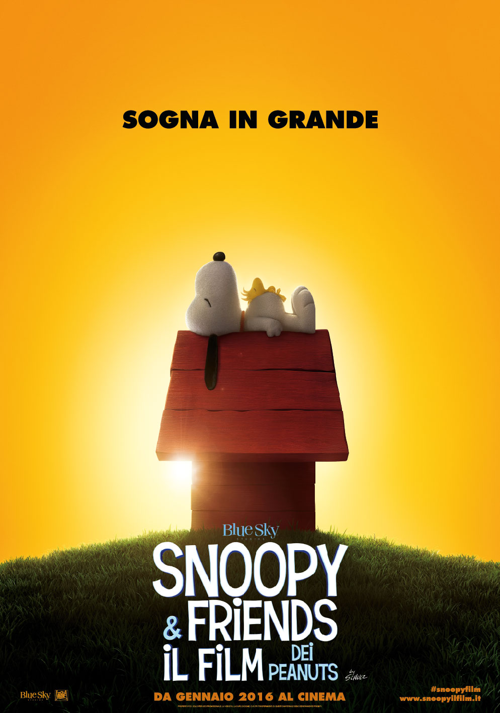 Snoopy & Friends - Steve Martino