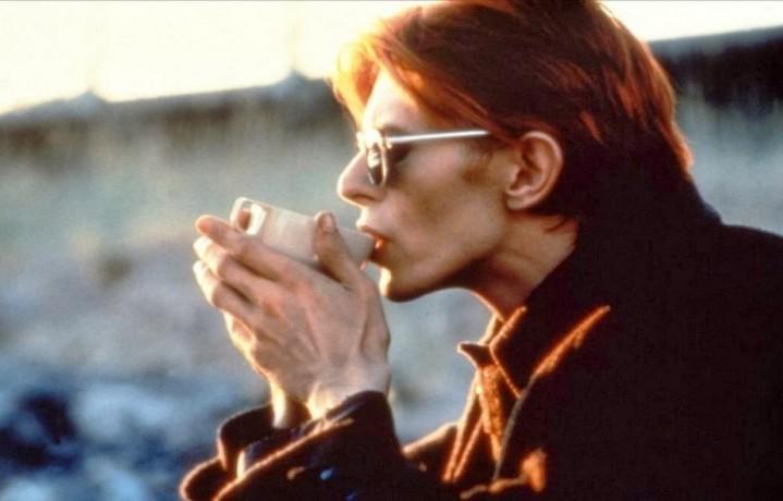 Bowie, prima della mostra tutti al cinema