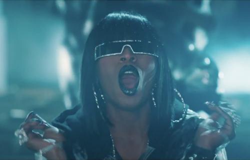 """Il nuovo singolo di Missy Elliott è """"WTF"""""""
