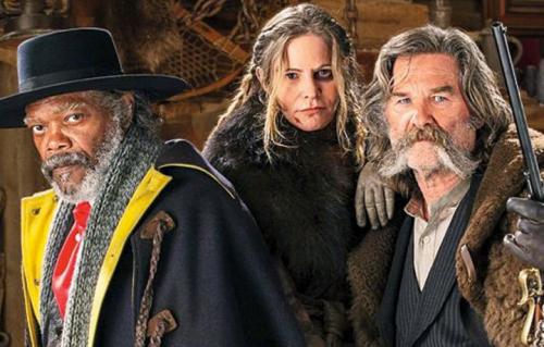 Alcuni fra i protagonisti del film. Foto: Stampa