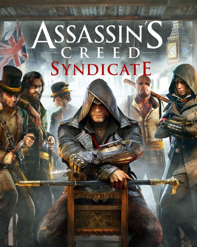 Assassin's Creed: Syndicate - Ubisoft