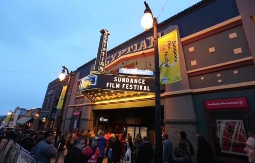 Un'immagine della scorsa edizione del Sundance. Foto: Jemal Countess