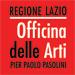 Officina delle Arti<br>Pier Paolo Pasolini