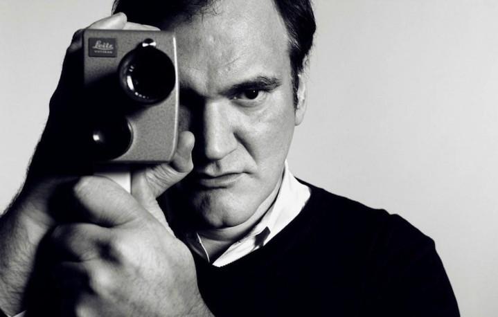 Quentin Tarantino: meno due film alla pensione
