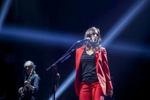Paola Turci, live, concerto, Questa non è una canzone, album, io sono, foto, gallery, Ikka Mirabelli