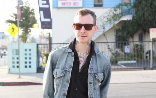 Cris Cleen a Los Angeles - Foto di Marco Annunziata