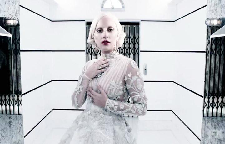 Fox apre le porte dell'Hotel della Contessa Lady Gaga, dal 21 dicembre sul canale 112 di Sky