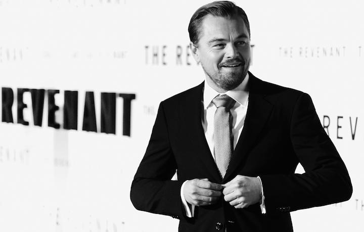 Leonardo Di Caprio avrebbe potuto avere successo come Lenny Williams. Foto: Frazer Harrison/Getty Images