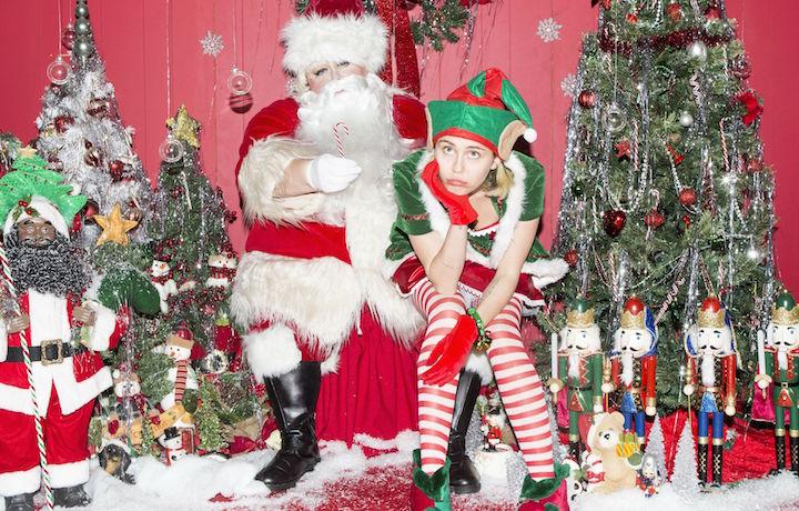Non solo Miley Cyrus tra le uscite di Natale