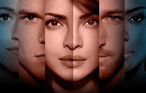 Quantico è la nuova serie di Fox (canale 112 di Sky)