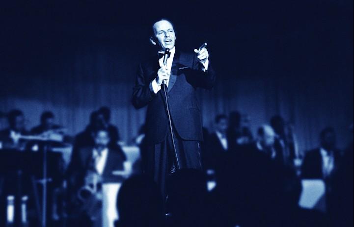 Frank Sinatra aka The Voice avrebbe compiuto 100 anni il 12 dicembre 2015. Lo celebriamo con le canzoni che lo hanno reso immortale