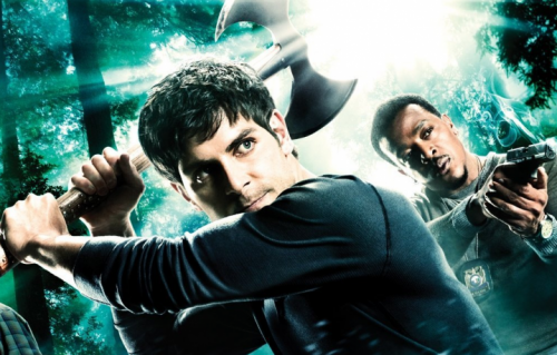 "La seconda serie di ""Grimm"" è disponibile in DVD e Blu Ray"