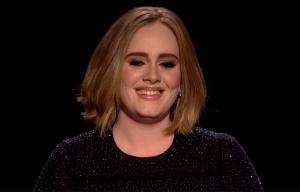 Adele ospite a X-Factor UK