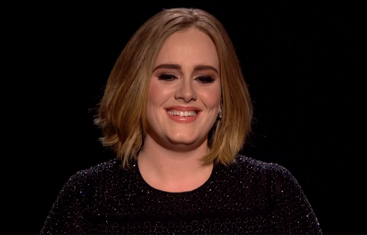 Adele ospite a X-Factor UK
