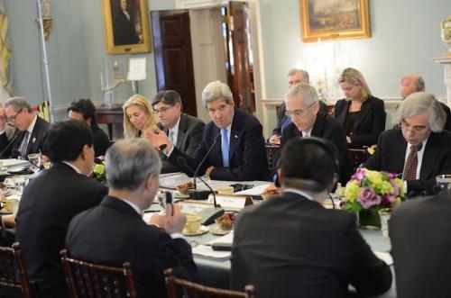 Foto U.S. Department of State, Wikipedia