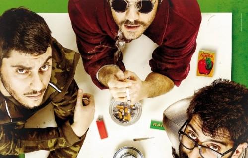 """Il primo di film dei The Pills è in uscita il 21 gennaio 2016 e si intitola """"Sempre meglio che lavorare"""""""