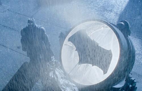 """Una scena di """"Batman v Superman"""""""