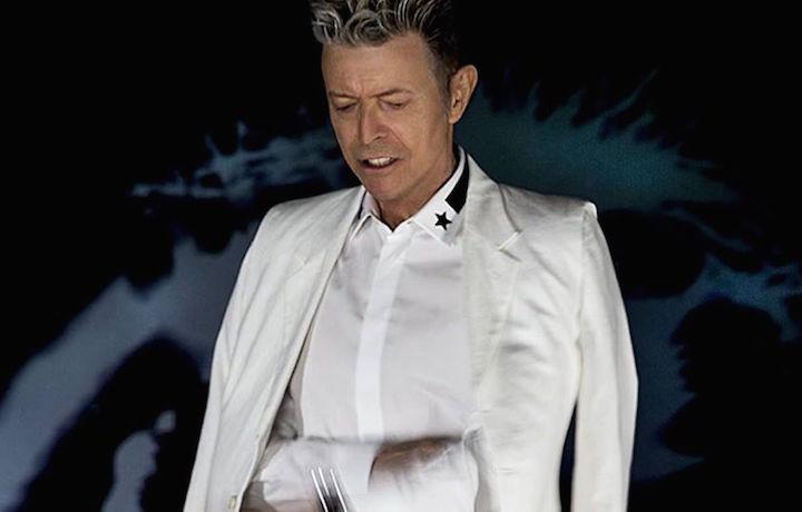 """David Bowie ha pubblicato """"Blackstar"""" poco dopo il suo 69esimo compleanno"""