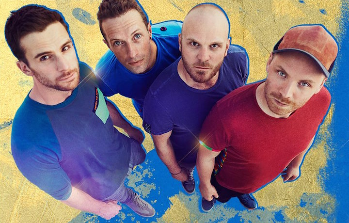 I Coldplay si esibiranno al Super Bowl