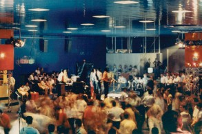 Radical Disco: Architecture and Nightlife in Italy, 1965-1975, Ica, Londra, mostra, discoteca, Superstudio, Gruppo 9999, foto, gllery