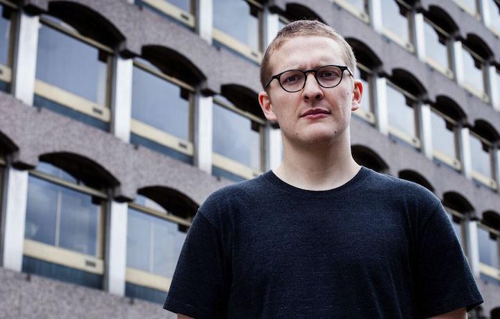 Sam Shepherd produce musica con il nome di Floating Points