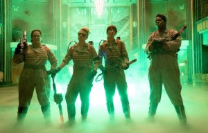 "La (brutta) colonna sonora del nuovo ""Ghostbusters"" firmata Fall Out Boy e Missy Elliott"