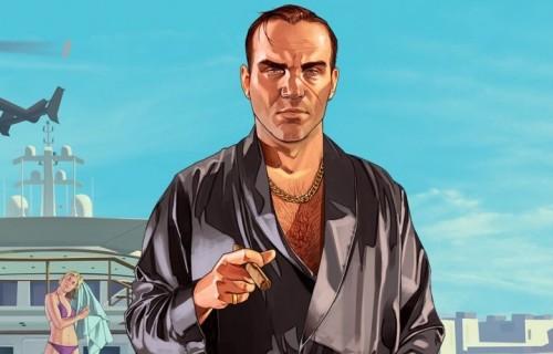 Grand Theft Auto, Dirigenti e altri criminali
