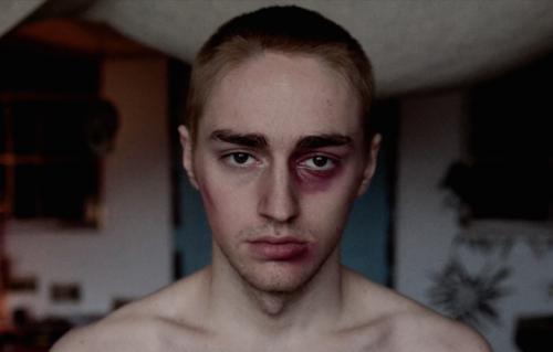 """Un fotogramma del video di """"Hexx"""""""