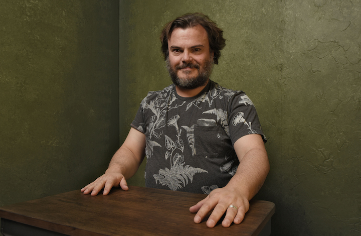 Jack Black, foto di Larry Busacca/Getty Images