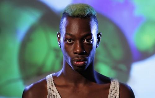 Il rapper Khalif Diouf, alias Le1F è nato a New York il 6 aprile 1989