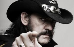 Lemmy Kilmister è scomparso a 70 anni.