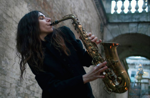 PJ Harvey. Foto: Facebook