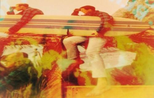"""Un anticipo di """"Vanishing Covers"""", dal 3 dicembre al 31 gennaio alla galleria Raffaghello di Milano"""
