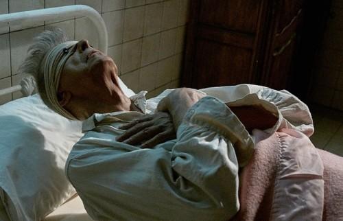 """Una scena di """"Lazarus"""""""