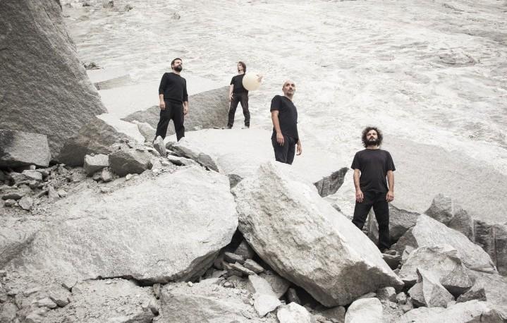 Calibro 35 un the rocks - Foto Stampa