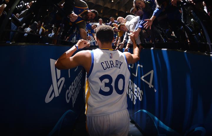 «Posso anche aver segnato 50 punti, ma se ho perso più di tre palloni, non va bene». Foto: Noah Graham/NBAE via Getty Images