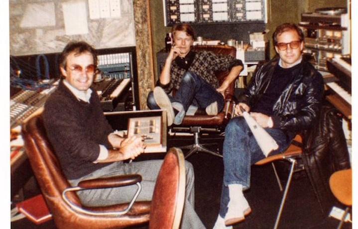 """Giorgio Moroder ricorda la collaborazione con Bowie per """"Cat People"""""""