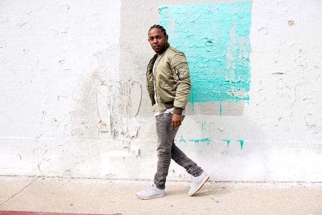 Reebok Classic x Kendrick Lamar (1)