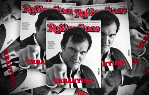 """Quentin Tarantino, 52 anni. Ha all'attivo due Oscar per """"Pulp Fiction"""" (1995) e """"Django Unchained"""" (2013), entrambi come migliore sceneggiatura originale. """"The Hateful Eight"""" arriva nei cinema italiani il 4 febbraio"""