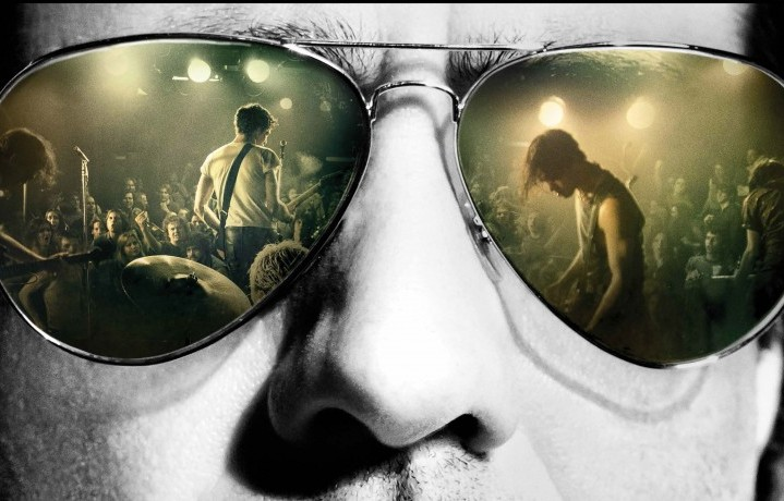 """Una delle prima immagini di """"Vinyl"""" di HBO firmato da Terence Wintere prodotto da Martin Scorsese e Mick Jagger"""