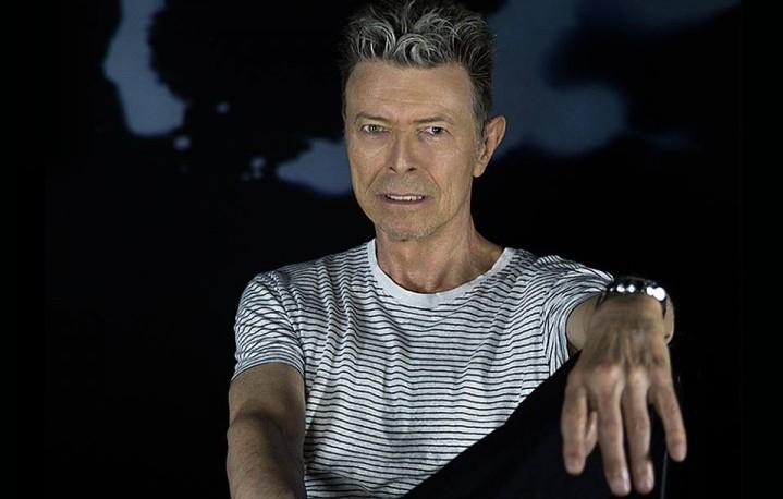 David Bowie - Foto via Facebook