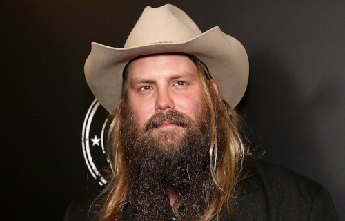Chris Stapleton, foto di Paul Zimmerman / FilmMagic