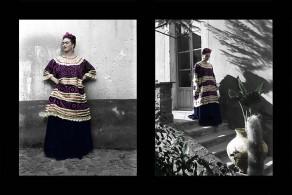 Frida Kahlo, Diego Rivera, Leo Matiz, Foto, mostra fotografie, ritratti, Ono Arte contemporanea, Fondazione Leo Matiz, Alejandra Matiz, Bologna
