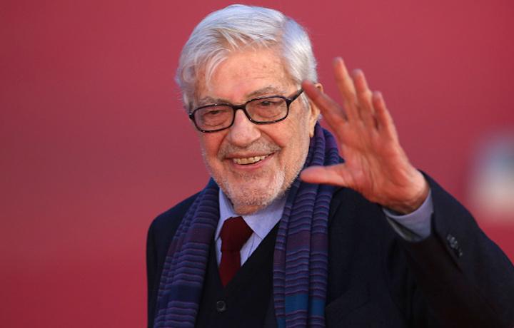 Il regista era ricoverato al policlinico di Roma. Foto: Franco Origlia/Getty Images
